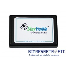 StayVisible GPS Glonass Tracker