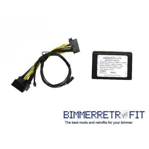 NBT (EVO) Retrofit Adapter for pre-LCI F-Series (FeNBT)