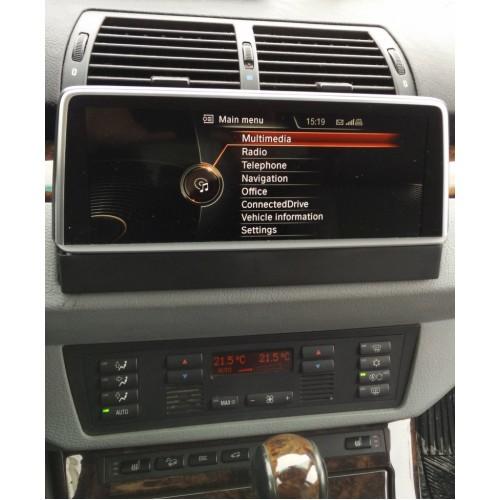 iBus eNBT Retrofit Adapter - for E53, E46, E39, etc  BMW series