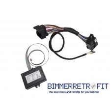eNBT Retrofit Adapter - with Climate Controls support